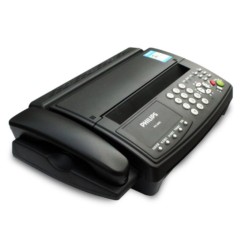 飞利浦传真机 PH688S 热敏纸传真机 传真电话 复印一体机中文自动