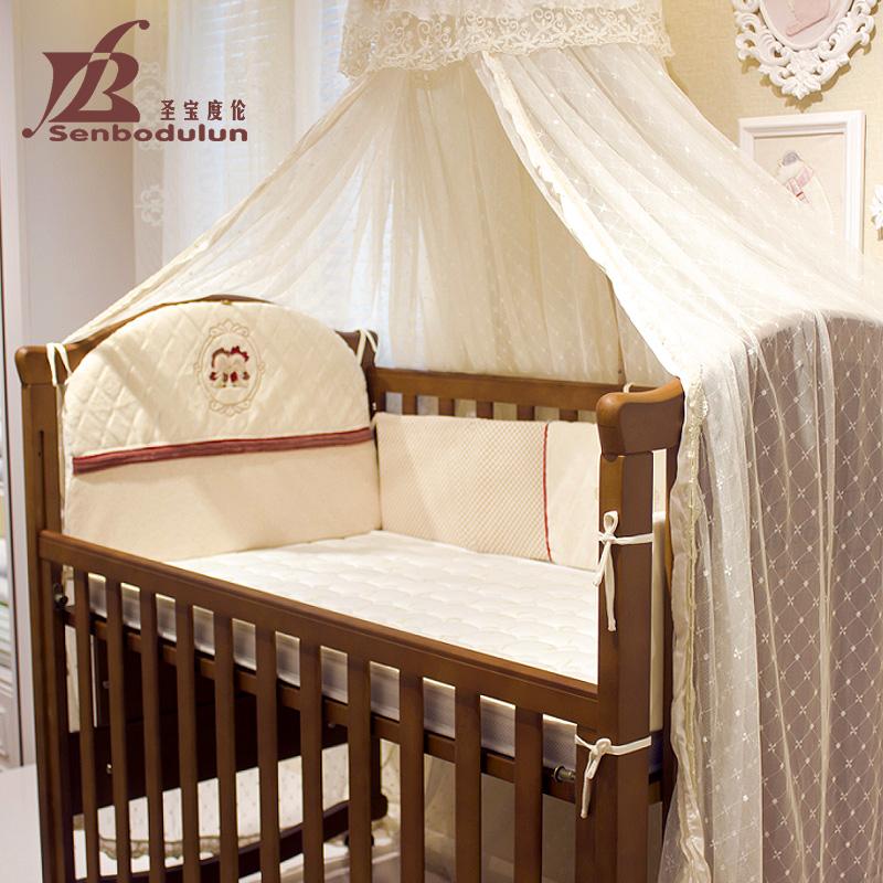 圣宝度伦婴儿床上用品100188E