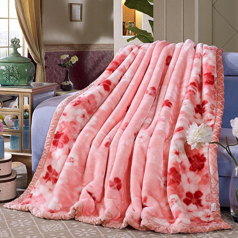 苏娜国际珊瑚绒毯子sunaguoj maotan2