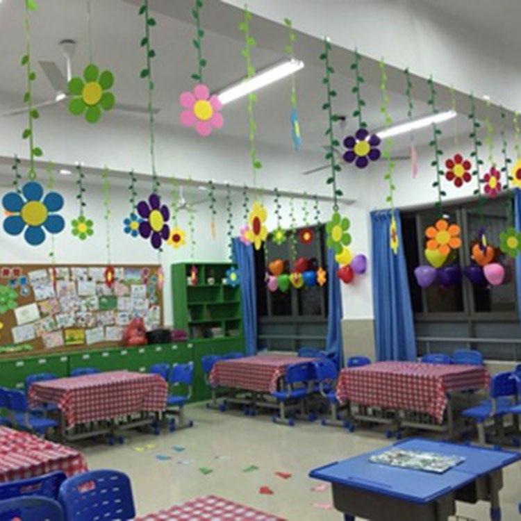 Usd411KindergartenClassroomCorridorRing