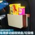 车用垃圾桶适用于沃尔沃汽车垃圾桶 收纳杂物盒 车载挂式袋垃圾袋