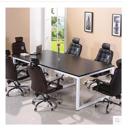 赛云阁办公桌会议桌子K009