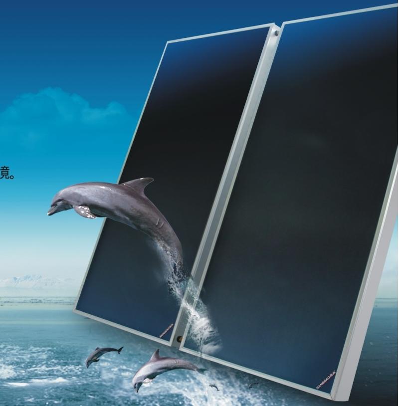 桑高太阳能热水器SGJRQ20