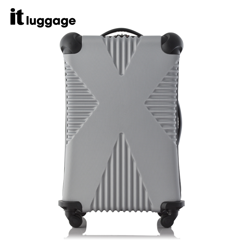 Чемодан Luggage it 16/0699/002 Itluggage