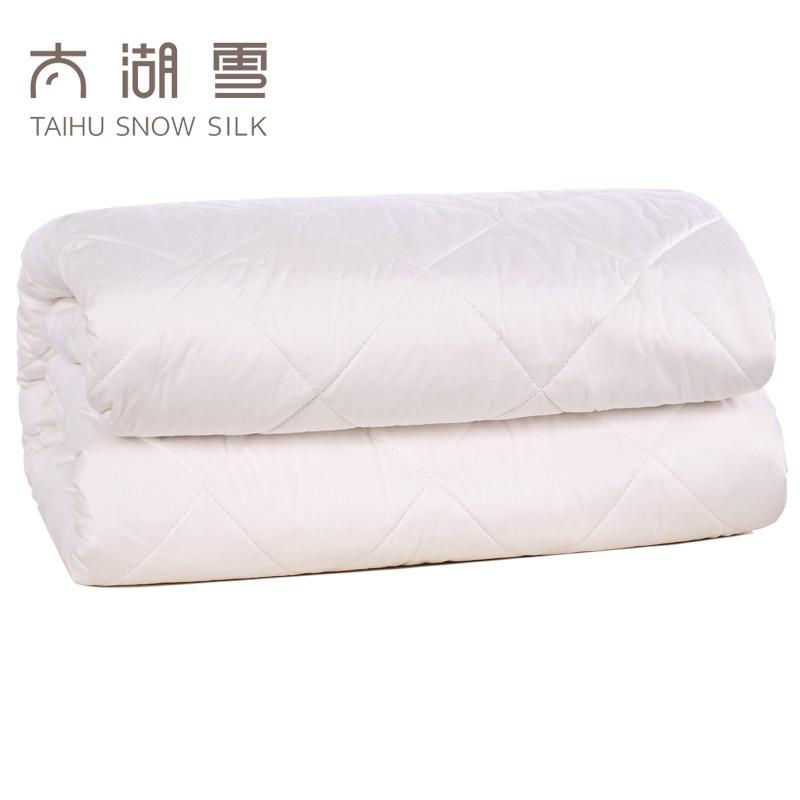 太湖雪蚕丝床垫 910-912