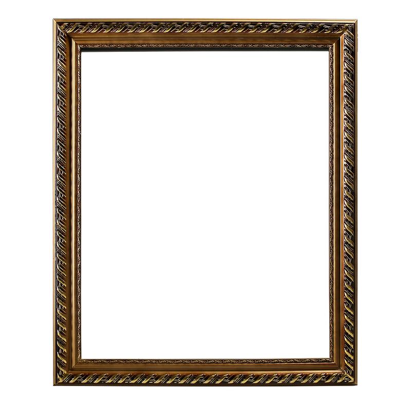 佳彩天颜实木欧式简约画框