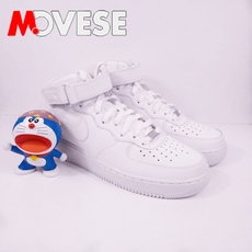 кроссовки Nike AIR FORCE MID 366731-100