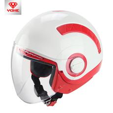 мото шлем YOHE MINI
