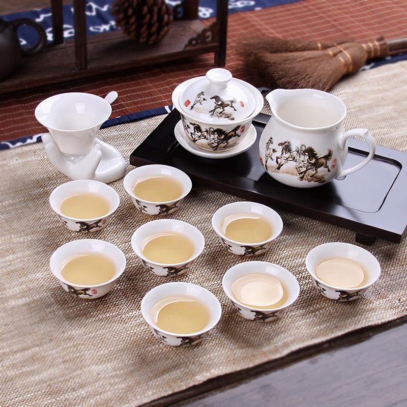百鸿茶具茶具DTT6K0622