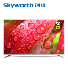 LED-телевизор Skyworth 50V6E 50 4K18 LED