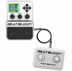 Педаль эффектов Beatbuddy BB Mini MIDI
