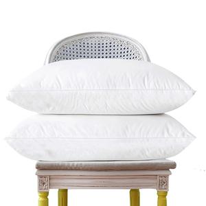 奢尚五星酒店纯色可水洗枕头