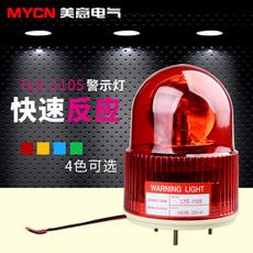 Предупредительная сигнальная лампочка Zycn LTE-1105 220v
