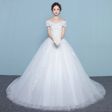 Wedding dress Honey marriage 2016hs068 2017