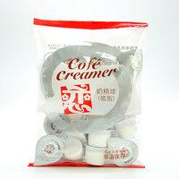 恋牌奶油球 台湾 咖啡专用伴侣 大恋液态鲜奶精球 10mlx20粒 顺滑