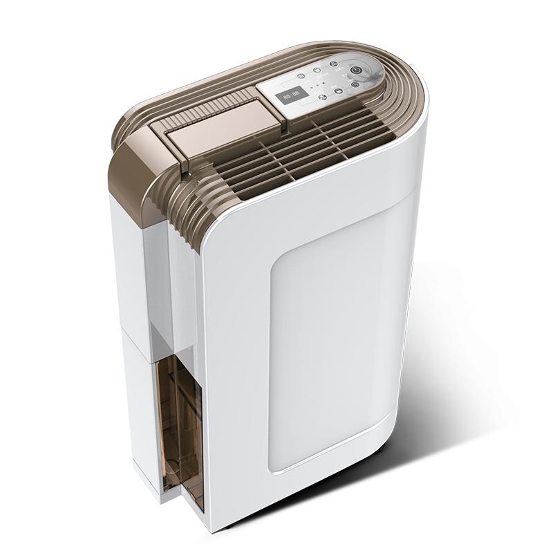 欧井OJ163E除湿机家用吸湿器干燥除湿器轻音抽湿机抽湿器净化空气