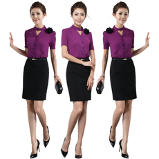 Office suit Yishang Chen z2027
