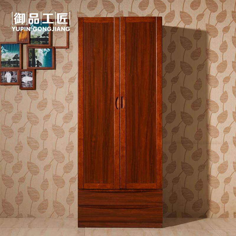 御品工匠实木家具实木移门K0281