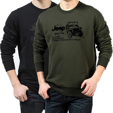 Full Zip Hooded Sweatshirt Afs Jeep