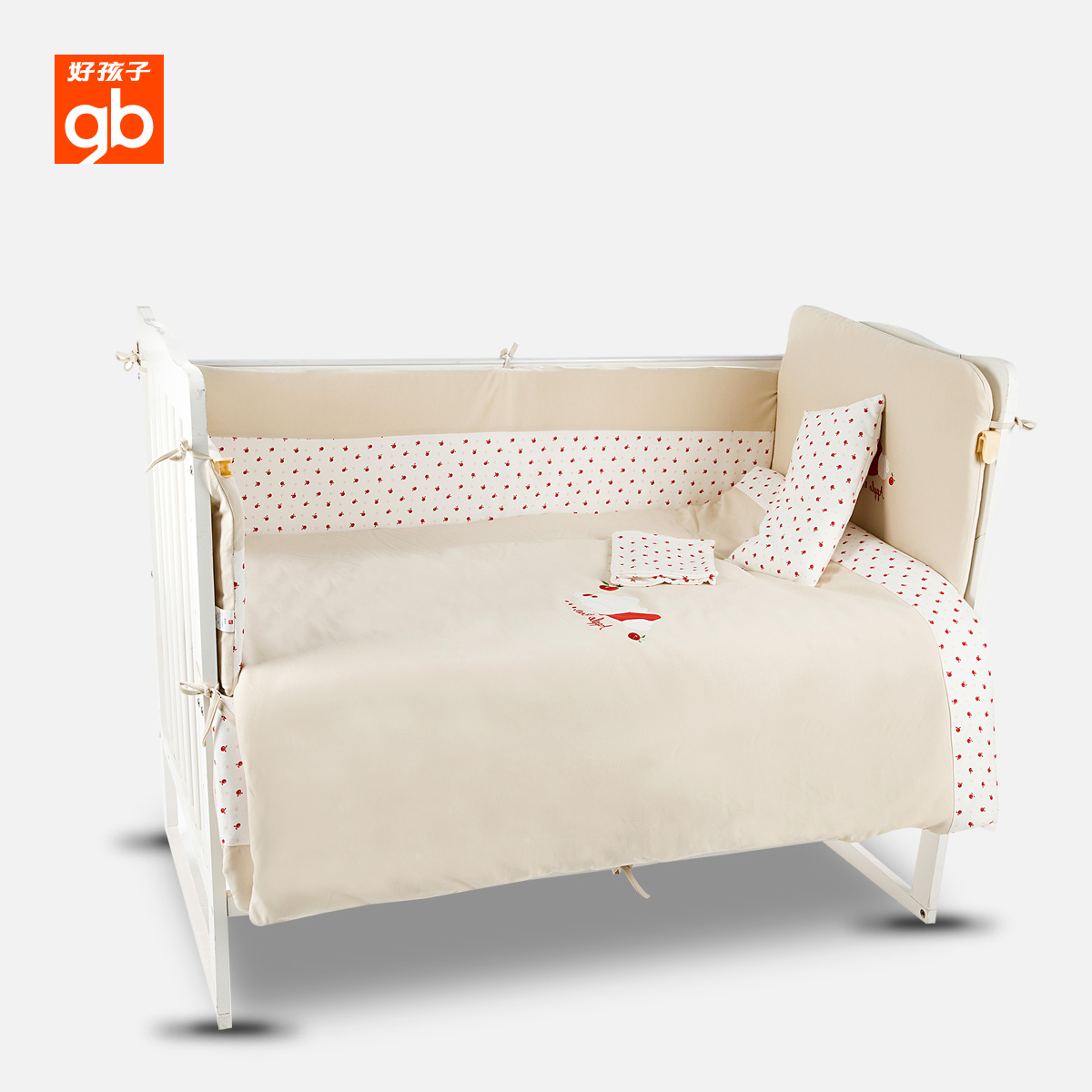 好孩子familybygb婴儿床品MQ16715315