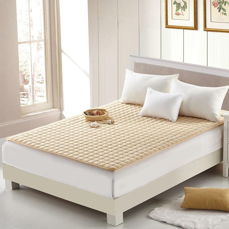 活力因子折叠四季单双人薄床垫hw-ln16112601