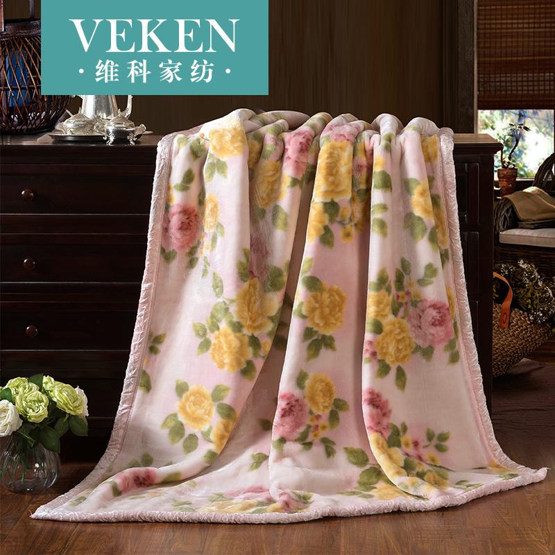 维科家纺毛毯DSM1520/402