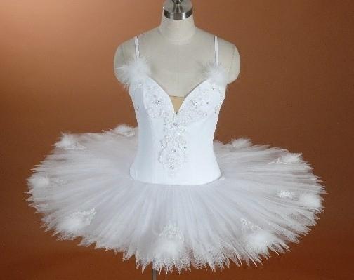 Jin Xiu Ballet  TUTU
