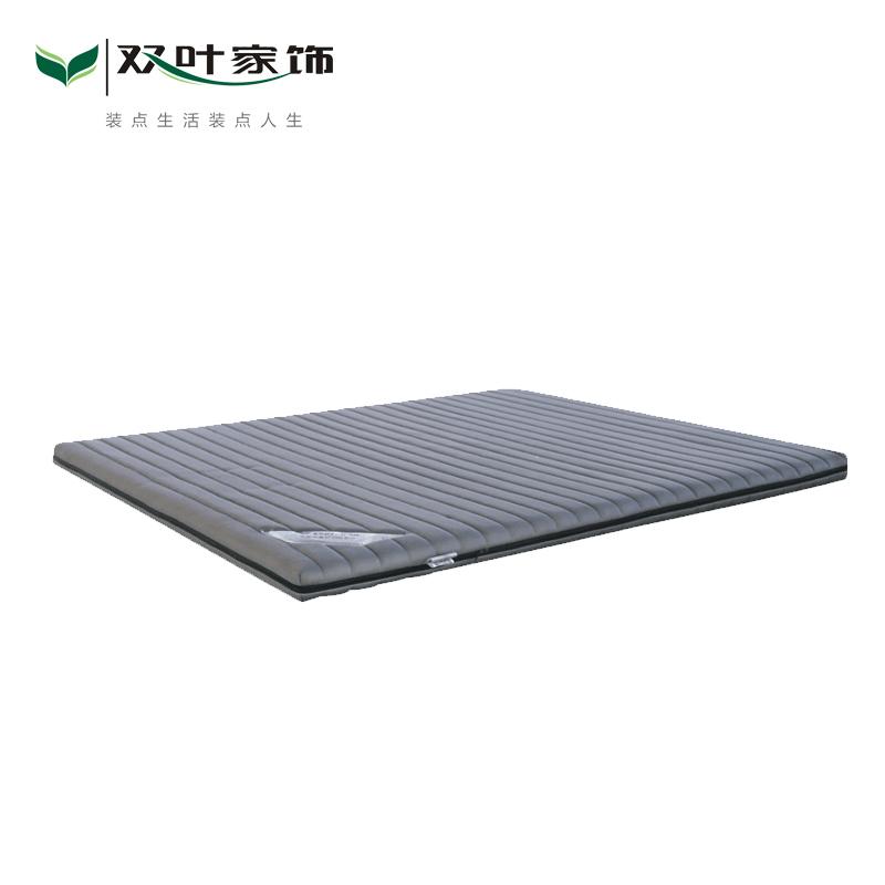 双叶家饰 3E椰棕床垫8厘米床垫硬板床垫 防螨防尘双人床垫D-SA