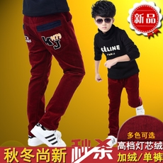 детские штаны Cool clothes family 16169