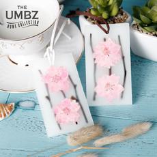 Ароматическая свеча Umbz