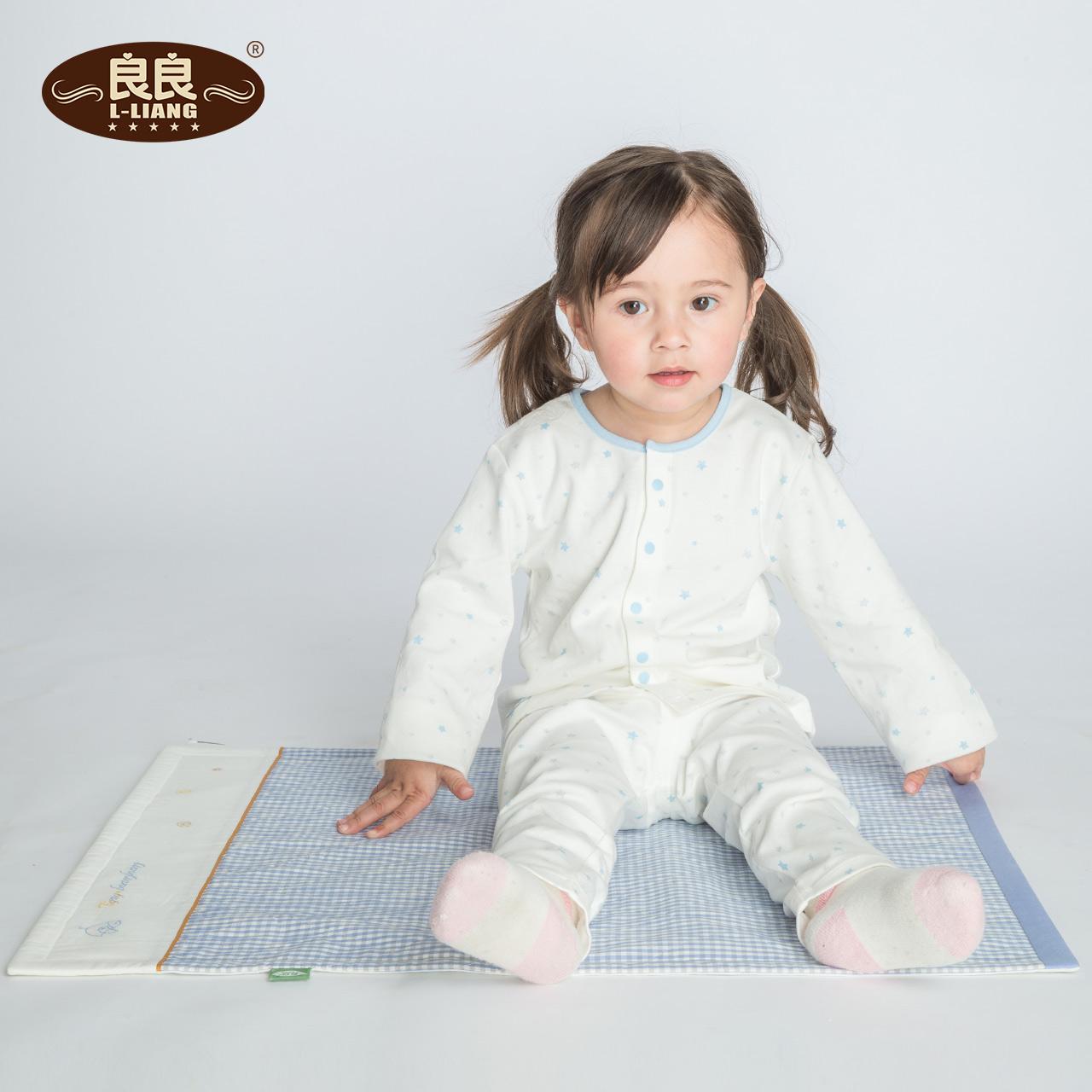 良良婴儿隔尿垫DS16N05-1-1