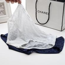 芭蓓萃品牌蕾丝内裤 韩版服装-值得买