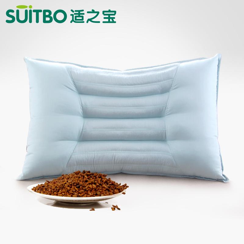 适之宝枕头枕芯护颈枕2206