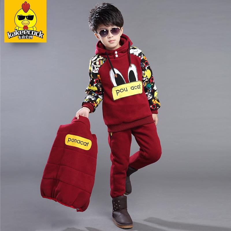 детский костюм Kakeecock k1641tz0001 2016 8-9