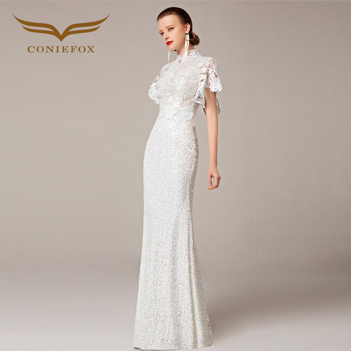 Evening dress Creative Fox 31211 2016 Creative Fox