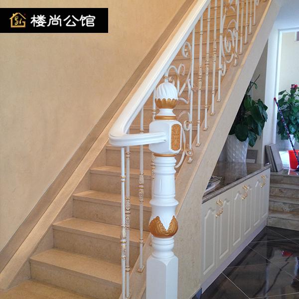 楼尚公馆楼梯20150513001