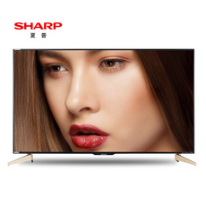 LED-телевизор Sharp LCD-60TX7008A 60 4K 55