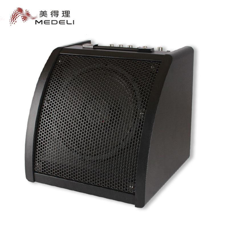 魔鲨音箱AP30 专业电子鼓音响 Medeli美得理电子架子鼓音箱音响