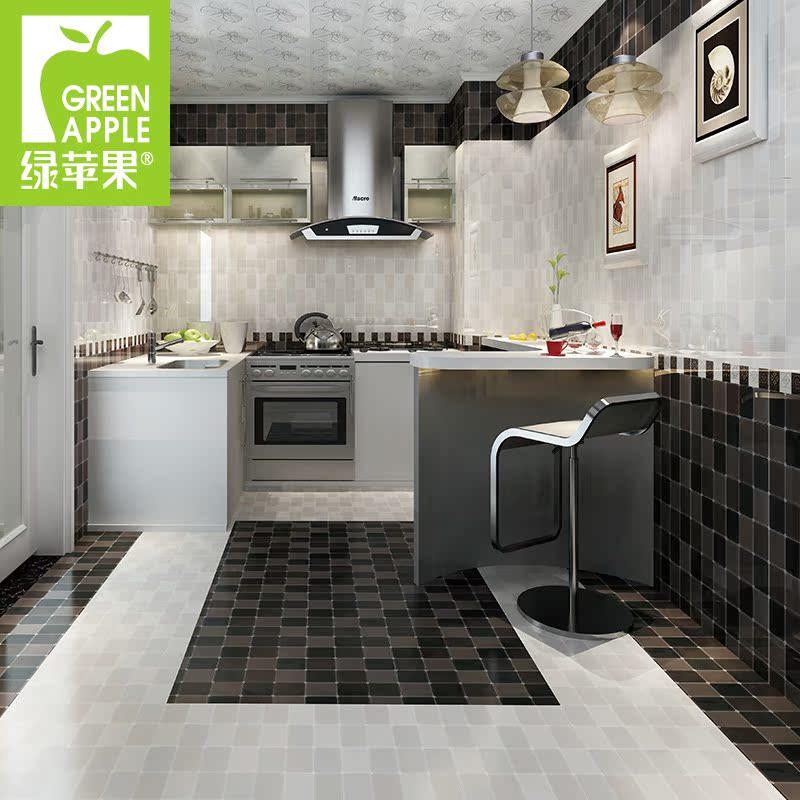 绿苹果欧式瓷砖JHSCP34-1