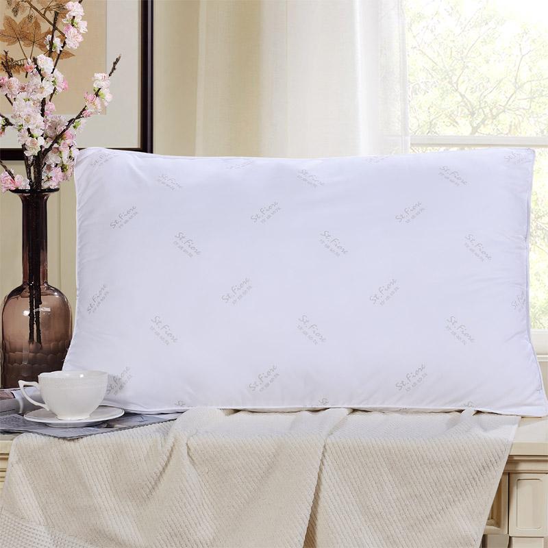 富安娜圣之花枕头枕芯8430000891
