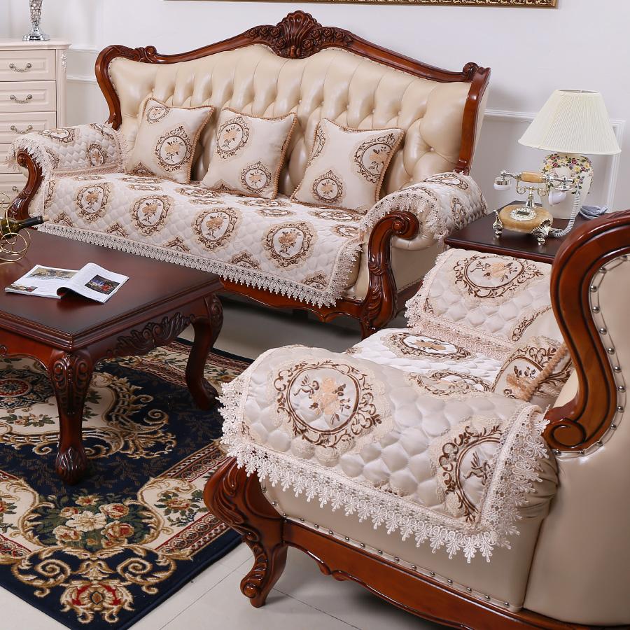 罗兰妮欧式沙发垫LUOLANI-988