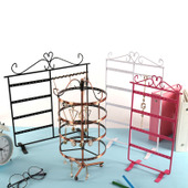 Mini Earrings Storage Stand