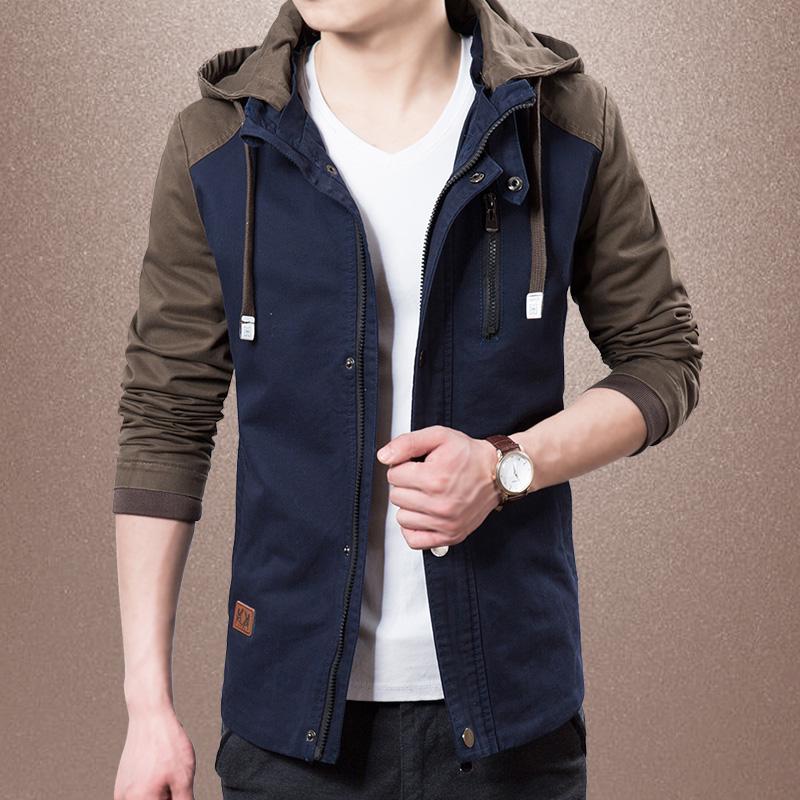 Jacket Lonnie ylncjk8002 2016