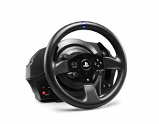Руль Thrustmaster T300RS/T300 PC/PS3/PS4