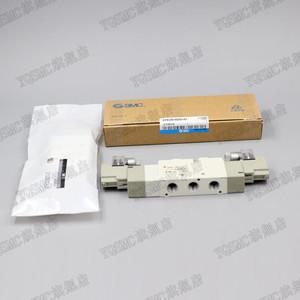 SY9420-3/4/5/6/LZD/DZ/DZD/DD-03 三位五通先导电磁阀
