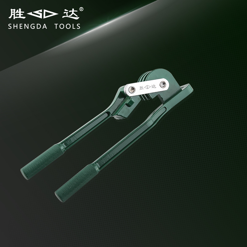 胜达铝合金弯管器空调铜管0450-0110
