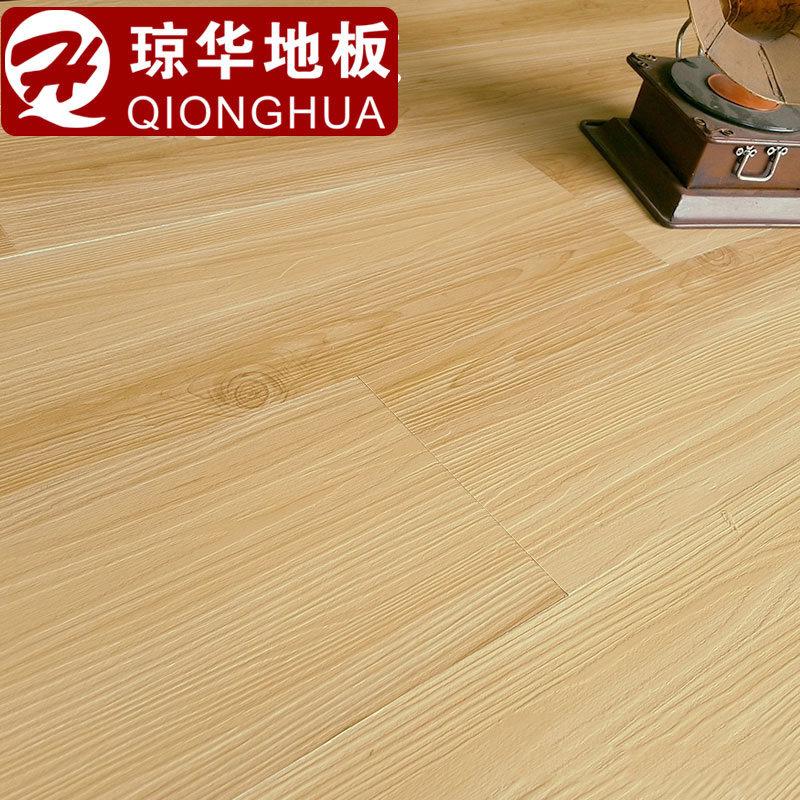 琼华QH-1030-1自粘塑胶地板