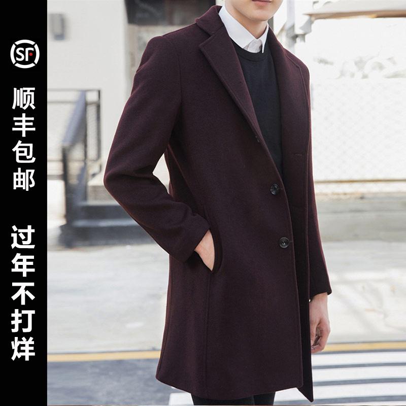Пальто мужское Zhen Lan zly9011131723 2016