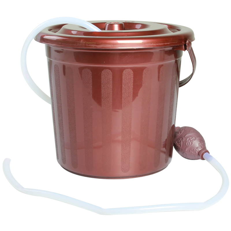 臻藏茶具家用茶渣桶65465