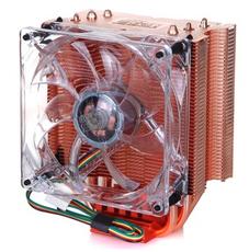 Вентилятор охлаждения Pccooler CPU CPU Amd